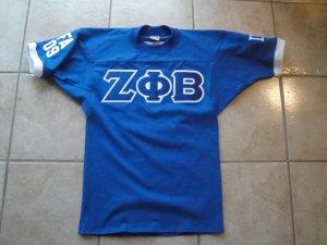 ZPB custom jersey