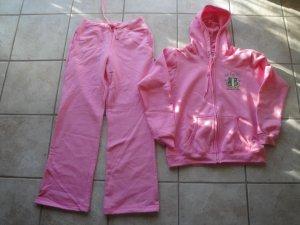 Alpha Kappa Alpha jogging suit