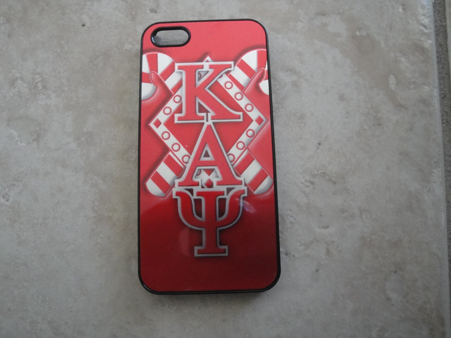Kappa Alpha Psi Cell Phone Case