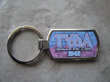 GPD key chain