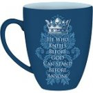 Mug  He Who Kneels CHMUG18