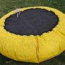 Garden Jumper Bouncer Inflatable Trampoline Back Yard Fun