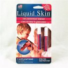 (12 packs) liquid skin bandage band aid tubes pipette, made in USA