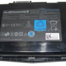 Original Dell Alienware Laptop Battery 12 Cell 96WH BTYAVG1 for M18x R1 R2 R3