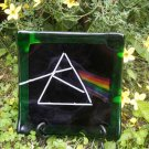 Glass Dark Side of the Moon