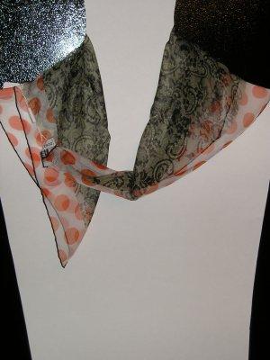Dolce&Gabbana 100% silk scarf