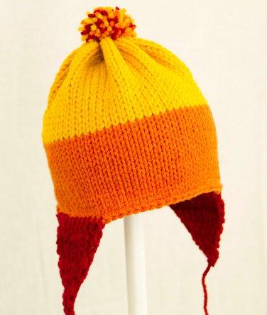 Cunning Jayne Hat
