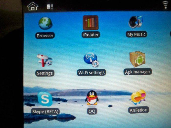 New Android Touch Screen Tablet PC New - USA Support