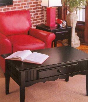 Nantucket Coffee Table