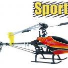 T-rex 450 Sport RC helicopter ARF Metal Kit for Align Trex 450 sports
