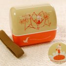 Shinzi Katoh Little Thumbelina onigiri rice ball lunch bento box