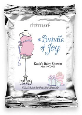 Bundle of Joy-Dress Form