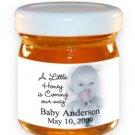 A Little Honey-Baby