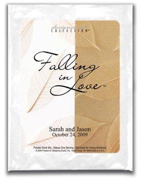 Falling In Love-Leaf Imprints
