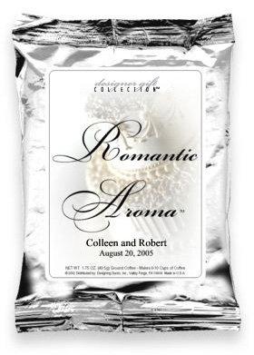 Romantic Aroma-Cake