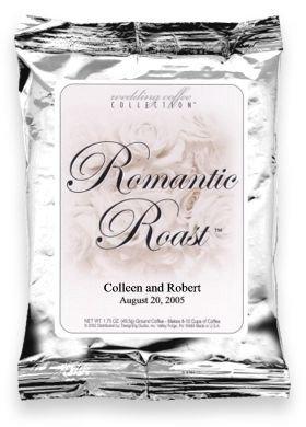 Romantic Roast-Roses