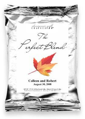 The Perfect Blend-Two Leaves