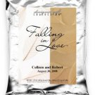 Falling In Love-Leaf Imprints