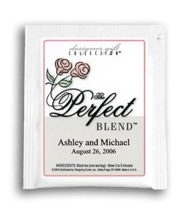 The Perfect Blend-Pink Roses