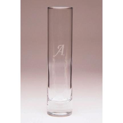 Personalized Bud Vase