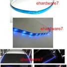 Flexible, weatherproof SMD LED Strips Light (Blue)