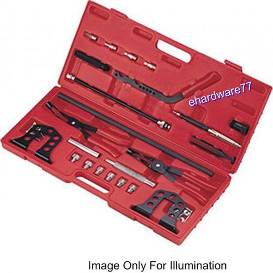 Professional Cylinder Head Service Kit 2054