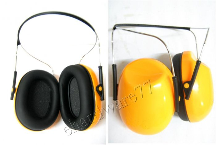 Hearing protection Low Profile Ear Muff