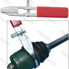 CV Joint Boot Clamp Tightening Wrench (1217)