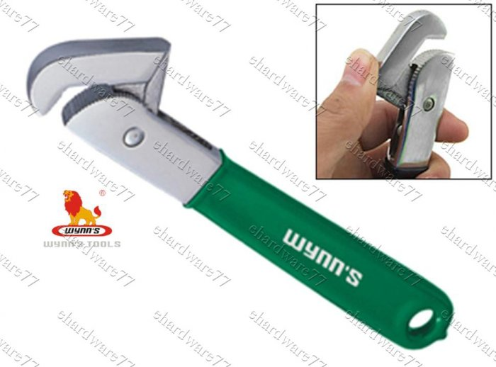 WYNNS - Speed Universal Wrench 120mm