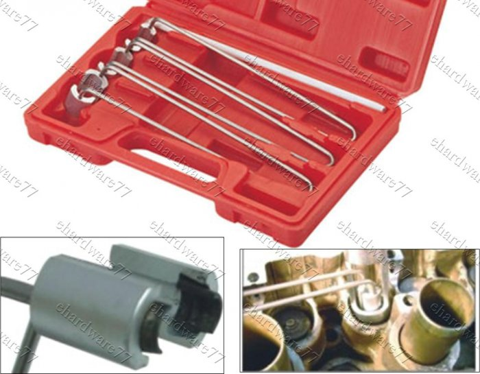 VALVE COLLET INSTALLING & PICK UP TOOL (1244)