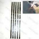 Tire repair patch plugs (3430)
