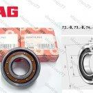 FAG Bearing 7205-B-JP-UO