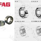 FAG Bearing 3309-B-2RSR-TVH