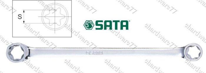 SATA E-TORX WRENCH E10xE12 (45202)
