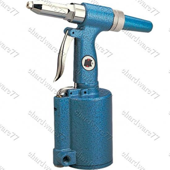 KI 3/16� Heavy Duty Air Hydraulic Riveter ( KI-4201)