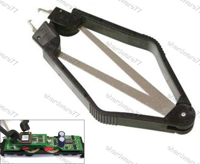 PLCC Chip Extractor Puller (W0240)