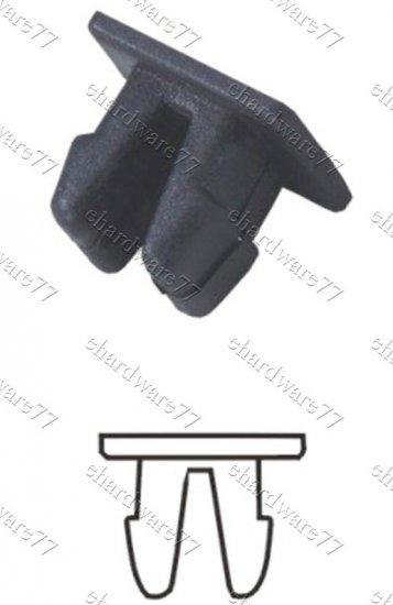 TOYOTA Bumper Plastic Clips RD36 (200pcs)