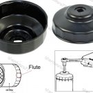 Oil Filter Cap Wrench 82mm 15Flutes (78232))
