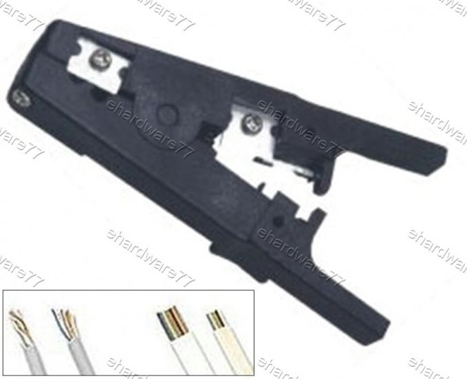 Universal Cable Stripping Tool (W0242)