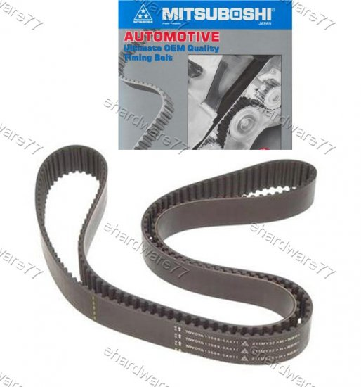 Mitsuboshi Timing Belt Hyundai EXCEL, Mitsubishi (92XR22) (MD145813)