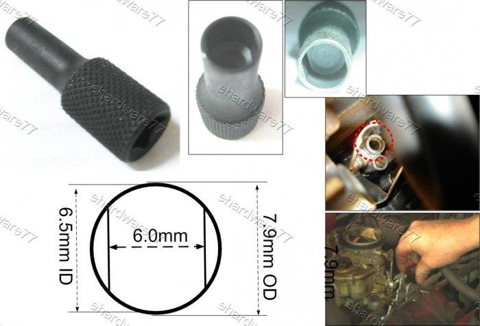Carburetor CO Mixture Double-D Adjustment Tool (601235)
