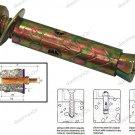 """Sleeve Anchor Bolt M12x75mm (3/8"""") (PJ38P)"""