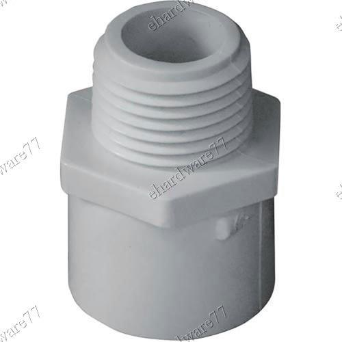 "PVC Valve Socket 4"" (100mm)"