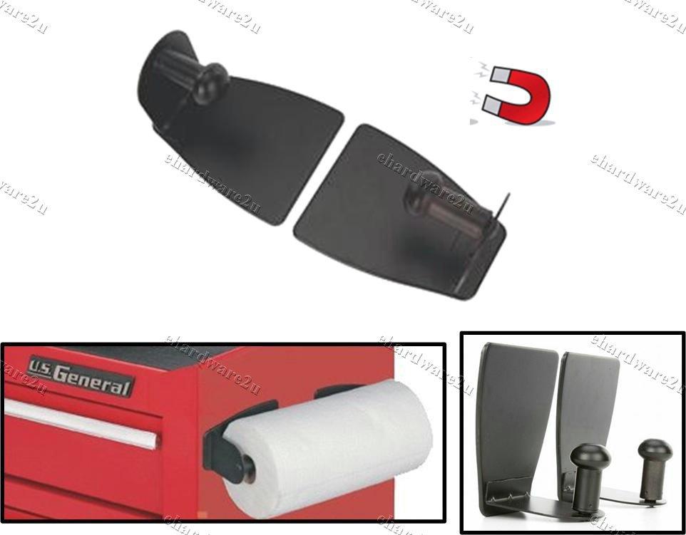 Workshop Magnetic Tissue Paper Holders (MT-QJ7076)
