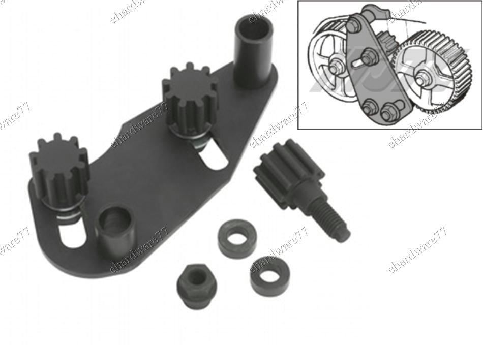 Renault 1 8 2 0 Belt Drive Petrol Engine Camshaft Sprocket Locking Device 4849