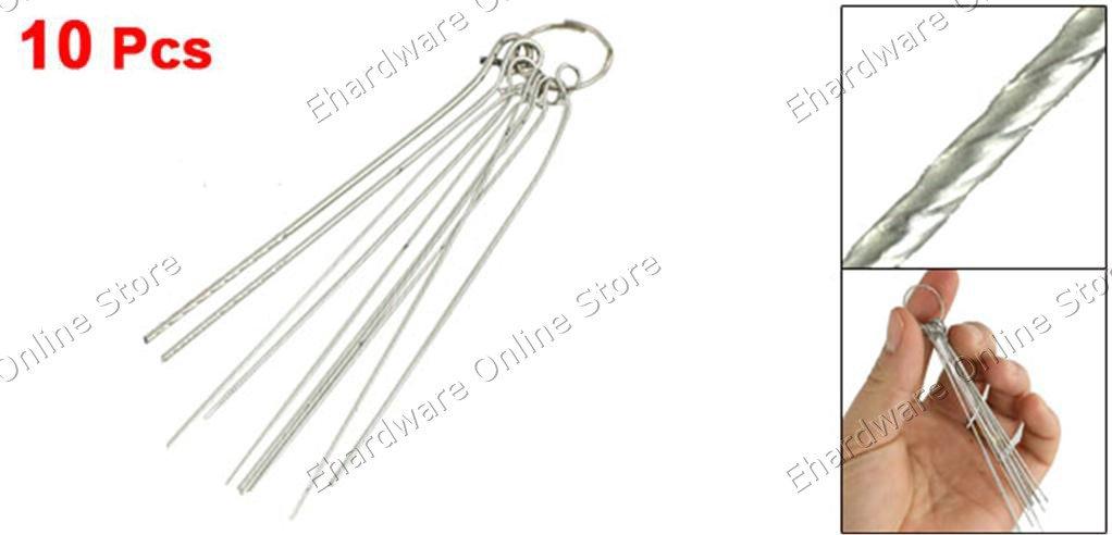 10Pcs Welding Torch Tip Cleaner Needle Set (MC13)