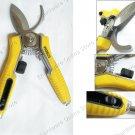 Bypass Soft Grip Multi Pruning Secateur (W0623)