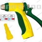 Durable Brass Nozzle Lever Water Spray Gun (W0633)