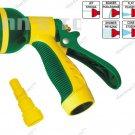 7 Spray Patterns Garden Spray Gun (W0632)