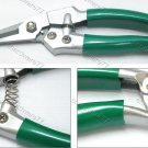 """8"""" Heavy Duty Hand Shears Pruner Garden Tool (WS888)"""